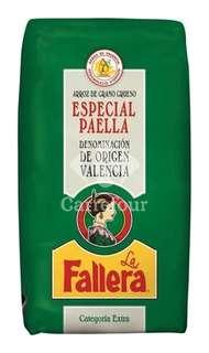 Arroz de valencia La Fallera - Carrefour Market