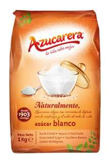 Azúcar blanco Azucarera - Carrefour Market