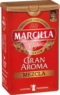 Marcilla Café molido gran aroma mezcla 250 gr