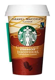 Café Seattle Latte caramelo Starbucks - Carrefour Market