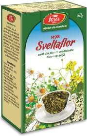 ceai de slabit sveltaflor fese de greutate de pierdere
