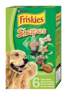 Galletas para perro SHAPES Friskies - Carrefour Market