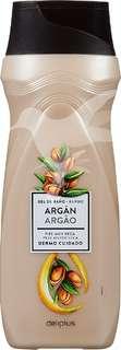 Gel de baño argán para piel muy seca 500 ml