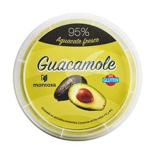 Guacamole 200 gr