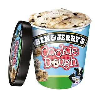 Helado Cookie Dough Ben & Jerry's - Carrefour Market