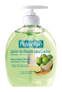 Jabón de manos líquido Neutralizador olores cocina - Carrefour Market