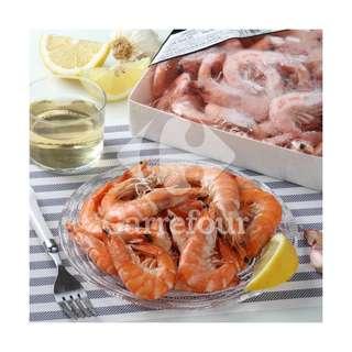 Langostino cocido 40/60 congel - Carrefour Market