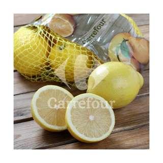 Limón (Venta por unidades) - Carrefour Market