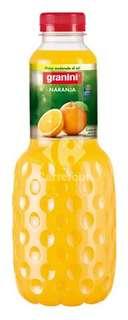 Néctar de naranja Granini - Carrefour Market