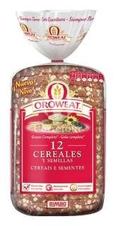 Pan integral 12 cereales Bimbo - Carrefour Market