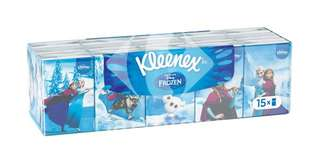 Pañuelos Disney Kleenex - Carrefour Market