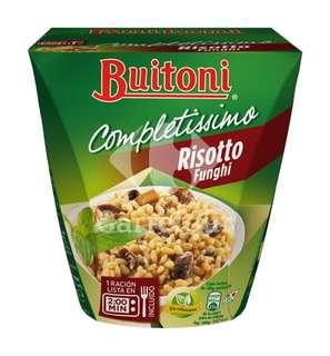 Pasta box risotto funghi 280 g - Carrefour Market