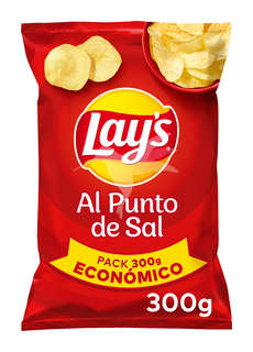 Patatas sal - Carrefour Market