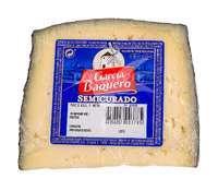 García Baquero Queso semicurado 320 gr