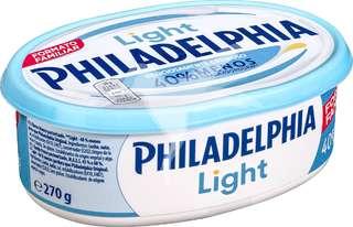 Philadelphia Queso untar light blanco 270 gr