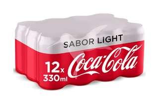 Refresco de cola light Coca-Cola - Carrefour Market