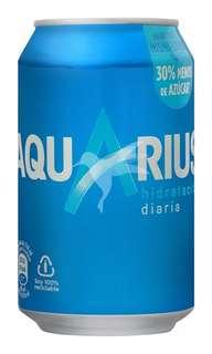 Refresco isotónico de limón Aquarius - Carrefour Market
