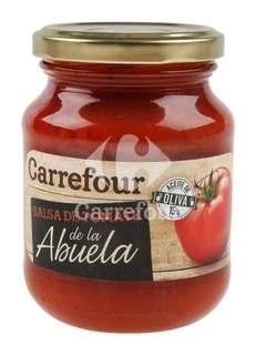 Salsa de tomate Carrefour - Carrefour Market