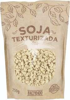 Soja texturizada grano fino 250 gr
