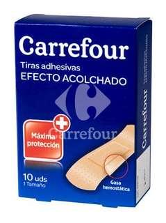 Tiras adhesivas efecto acolchado Carrefour - Carrefour Market
