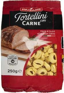 Tortellini carne 250 gr