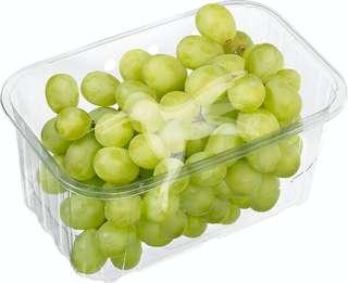 Uva blanca sin semillas