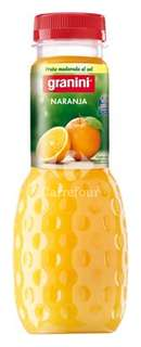 Zumo de naranja Granini - Carrefour Market